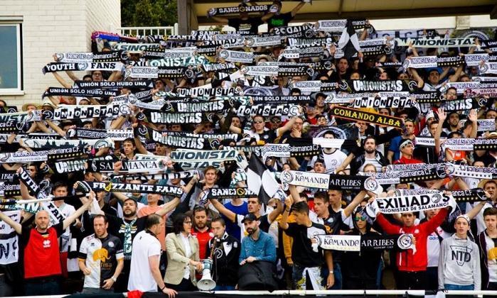 Asignación de entradas y sorteo para el partido ante el Deportivo Don Benito