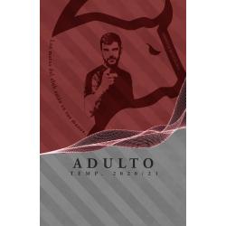 Alta Carnet Adulto - 2020/2021