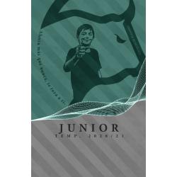 Alta Carnet Junior - 2020/2021