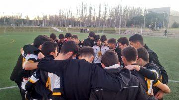 CANTERA | Resultados del fin de semana (1-2 de diciembre)