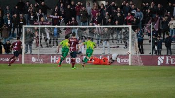 Jornada 20: Pontevedra CF 0 - 0 Unionistas CF