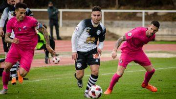BAJA | Iván Robles rescinde su contrato con Unionistas CF