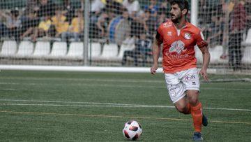 LESIÓN | Pau Cendrós se someterá mañana a una resonancia y no se descarta una lesión de gravedad