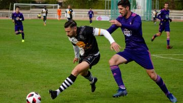 JORNADA 10   Unionistas de Salamanca 1 - 1 RC Celta de Vigo B