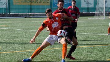 JORNADA 9   Internacional de Madrid 0-0 Unionistas de Salamanca CF