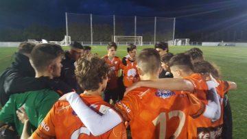 CANTERA | Resultados del fin de semana (27-28 de octubre)