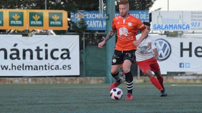 BAJA | Peli deja de ser jugador de Unionistas CF