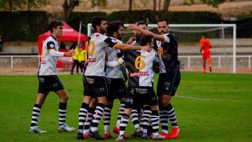 PREVIA ECOTISA   Unionistas CF quiere la revancha ante Las Palmas Atlético
