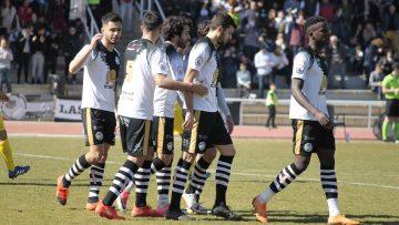 ESTADÍSTICAS | Unionistas CF alcanza las diez victorias en Segunda División B