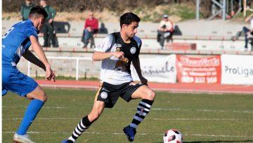 RENOVACIÓN | Gallego alarga su compromiso con Unionistas CF hasta 2022