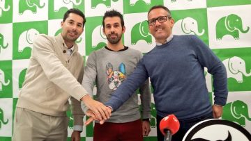 REFUERZO | Cristian Portilla recibe el tránsfer y podría debutar ante el Internacional