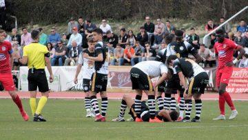 PARTE MÉDICO | Estado futbolistas lesionados