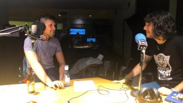 """Iván Curiel: """"Unionistas CF es un club que llama la atención desde el primer minuto"""""""