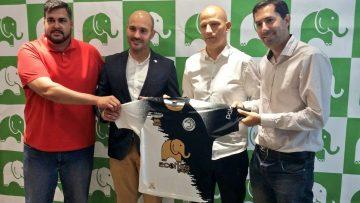 PATROCINADOR | Grupo Ecotisa seguirá siendo el sponsor principal de Unionistas CF una temporada más