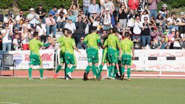 Jornada 38: Unionistas CF 3 - 0 Rápido de Bouzas
