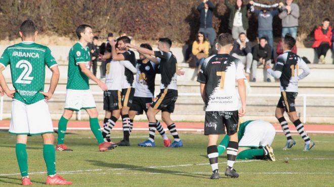 PREVIA ECOTISA | Unionistas CF busca el premio de la Copa ante el Coruxo