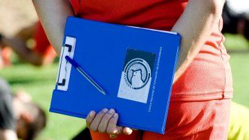 Unionistas CF acogerá alumnado en prácticas procedente de empresas salmantinas de formación