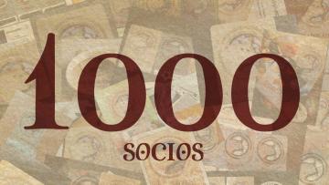 Unionistas de Salamanca cierra julio superando los 1000 socios