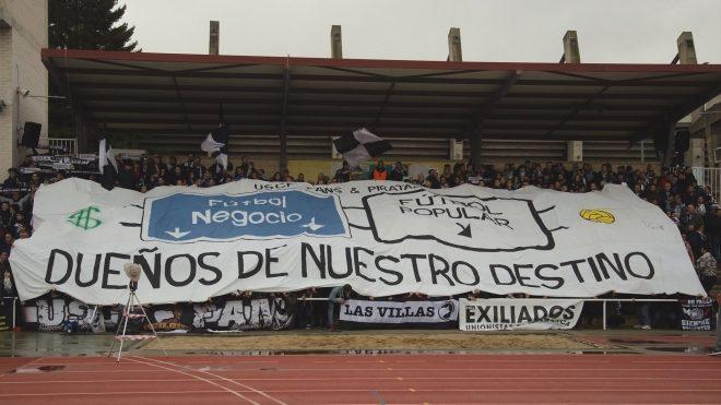 Unionistas de Salamanca supera los 500 socios