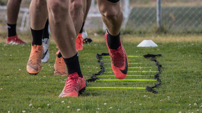 Plan de entrenamientos (9-15 de marzo)