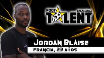 Jordan Blaise, cedido a prueba tras ser fichado por la Cultural Leonesa
