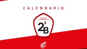 Publicado el calendario de la 2019/2020