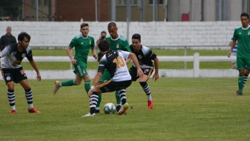 AMISTOSO 1 | Real Oviedo 1-0 Unionistas CF