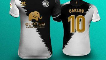 Los jugadores lucirán dorsal fijo y nombre en sus camisetas