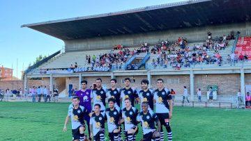AMISTOSO 6 | Real Ávila 3-2 Unionistas CF