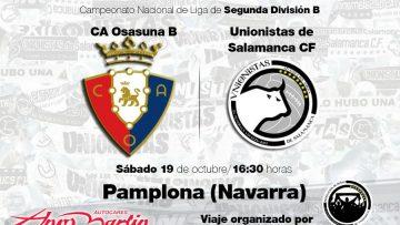 Viaje a Pamplona (19 de Octubre)
