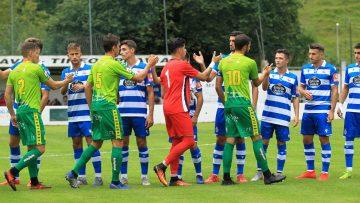 AMISTOSO 4 | RC Deportivo 1-0 Unionistas CF