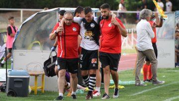 PARTE MÉDICO | Estado de los futbolistas lesionados