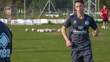 Petros Pittas firma dos temporadas y jugará en el Juvenil Regional