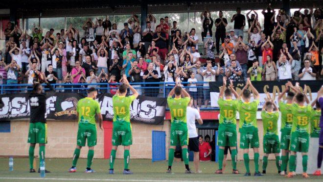 PREVIA ECOTISA | Unionistas de Salamanca se estrena en el Grupo II frente al Barakaldo CF (Jornada 1)