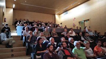 ASAMBLEA | Los socios de Unionistas de Salamanca aprueban las cuentas del club