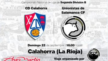 Viaje a Calahorra (22 de septiembre)