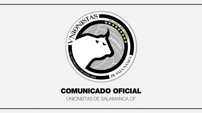 COMUNICADO OFICIAL | Convocatoria Asamblea General Ordinaria (28 septiembre)