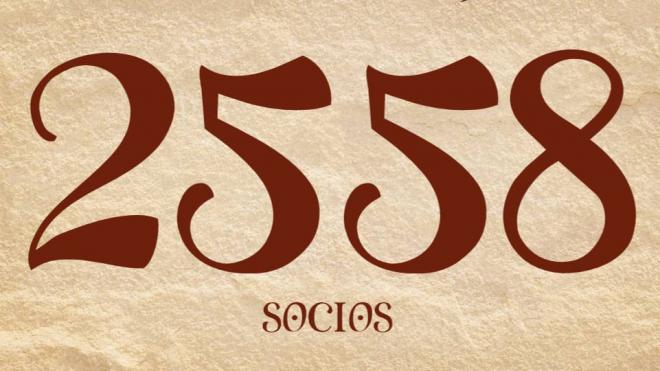 Unionistas de Salamanca cierra su campaña de renovaciones con 2558 socios