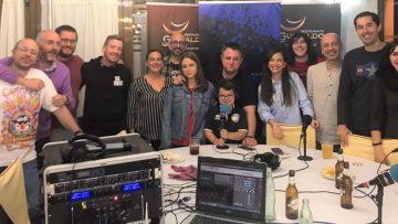 SONIDO 23 | Ya disponible el noveno programa de la segunda temporada
