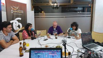 SONIDO 23 | Ya puedes escuchar el quinto programa
