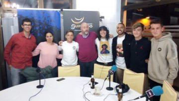 SONIDO 23 | Ya disponible el séptimo programa de la temporada