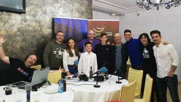 SONIDO 23 | Ya disponible el programa 13º de la temporada