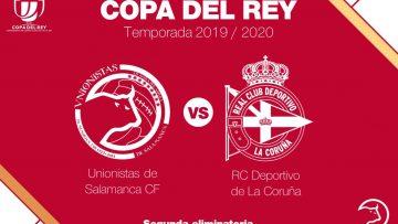 COPA DEL REY | El histórico Deportivo de la Coruña, rival en la segunda eliminatoria