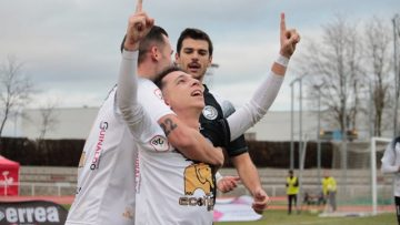PREVIA ECOTISA | Unionistas de Salamanca, a por la victoria en el derbi