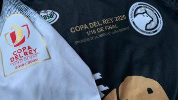 Consigue la camiseta oficial que utilizamos en el partido ante el Real Madrid