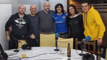 SONIDO 23 | ¡Ya puedes escuchar el 22º programa de la temporada!