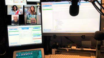 SONIDO 23 | ¡Regresamos! Ya puedes escuchar nuestro último programa