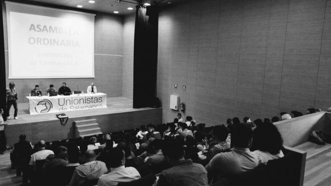 CONVOCATORIA | Asamblea General Ordinaria (4 de julio)