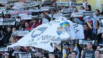 CAMPAÑA DE SOCIOS | Los más 'impacientes' ya han renovado su compromiso con Unionistas de Salamanca