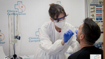 SERVICIOS MÉDICOS | El club realizará novedosas pruebas del laboratorio Abbott para detectar casos de Covid-19 en 15 minutos